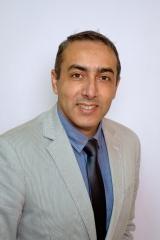 Foto Dr. José Gallardo